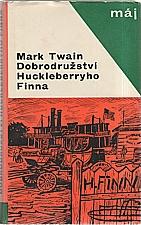 Twain: Dobrodružství Huckleberryho Finna, 1965