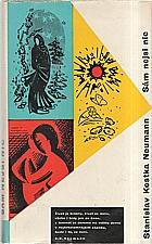 Neumann: Sám nejsi nic, 1961