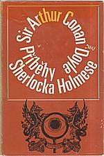 Doyle: Příběhy Sherlocka Holmese. Svazek 1, 1971