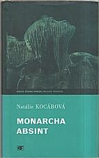 Kocábová: Monarcha Absint, 2003