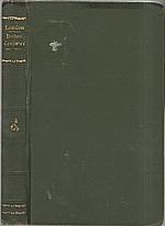 London: Dobrodružství, 1919