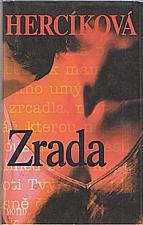 Hercíková: Zrada, 2001