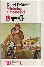 Poláček: Michelup a motocykl, 1980