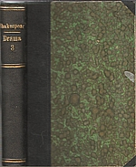 Shakespeare: Život a smrt krále Richarda III., 1855