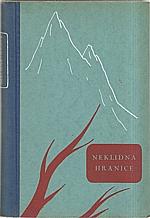 Fábera: Neklidná hranice, 1940