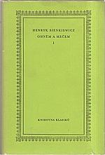 Sienkiewicz: Ohněm a mečem. 1-2, 1963