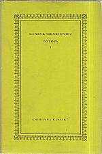 Sienkiewicz: Potopa. I-II, 1968