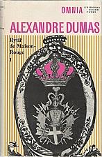 Dumas: Rytíř de Maison-Rouge. I-II, 1973
