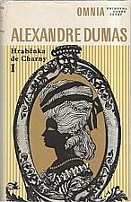 Dumas: Paměti lékařovy  9-10: Hraběnka de Charny. I-II, 1972