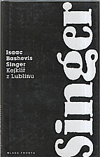 Singer: Kejklíř z Lublinu, 1993