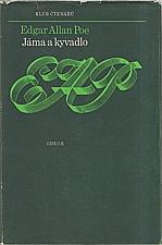 Poe: Jáma a kyvadlo a jiné povídky, 1978
