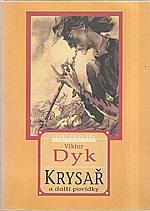 Dyk: Krysař a další povídky, 2002