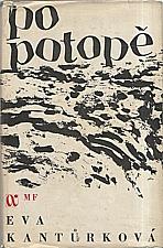 Kantůrková: Po potopě, 1969