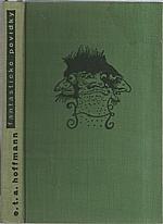 Hoffmann: Fantastické povídky, 1959
