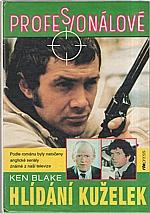 Blake: Hlídání kuželek, 1992