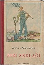 Michaëlis: Bibi, život malého děvčátka. Šestý svazek, Bibi sedlačí, 1938