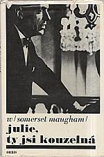 Maugham: Julie, ty jsi kouzelná!, 1970