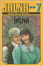 De la Roche: Jalna  7: Jalna, 1993