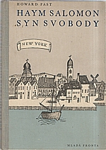 Fast: Haym Salomon, syn svobody, 1952