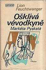 Feuchtwanger: Ošklivá vévodkyně Markéta Pyskatá, 1978