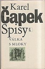 Čapek: Válka s Mloky, 1981