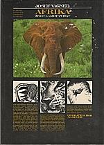 Vágner: Afrika : Život a smrt zvířat, 1979