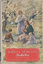 Němcová: Babička, 1941