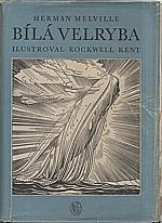Melville: Bílá velryba, 1956