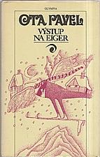 Pavel: Výstup na Eiger, 1989