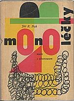 Pick: Monoléčky muže s plnovousem, 1961