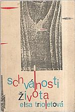 Triolet: Schválnosti života, 1964