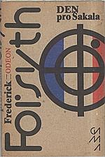Forsyth: Den pro Šakala, 1980