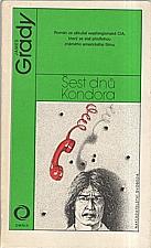 Grady: Šest dnů Kondora, 1983
