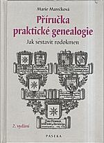 Marečková: Příručka praktické genealogie, 2005