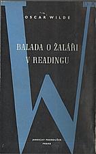 Wilde: Balada o žaláři v Readingu, 1946