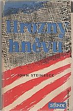 Steinbeck: Hrozny hněvu, 1946