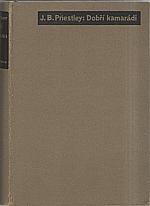 Priestley: Dobří kamarádi, 1934