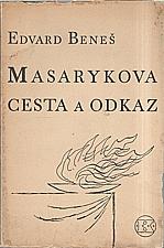 Beneš: Masarykova cesta a odkaz, 1937
