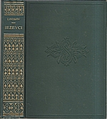 Leonov: Jezevci, 1927