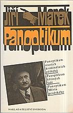 Marek: Panoptikum, 1991