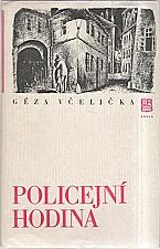Včelička: Policejní hodina, 1975