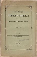 Fait: Kavkaz, jeho přírodní krásy, poměry národohospodářské, národopis a místopis, 1894