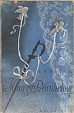 Lessing: Mína z Barnhelmu neboli Vojácké štěstí, 1941