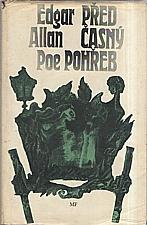 Poe: Předčasný pohřeb a jiné povídky, 1970