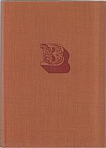 Barbusse: Výbor z díla. I. [Oheň ; Jasno], 1953