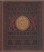 Winter: Mistr Kampanus, 1928