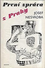 Nesvadba: První zpráva z Prahy, 1991