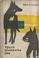 Komolý: Výcvik služebního psa, 1963