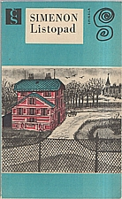 Simenon: Listopad, 1972