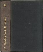 Dostojevskij: Výrostek, 1974